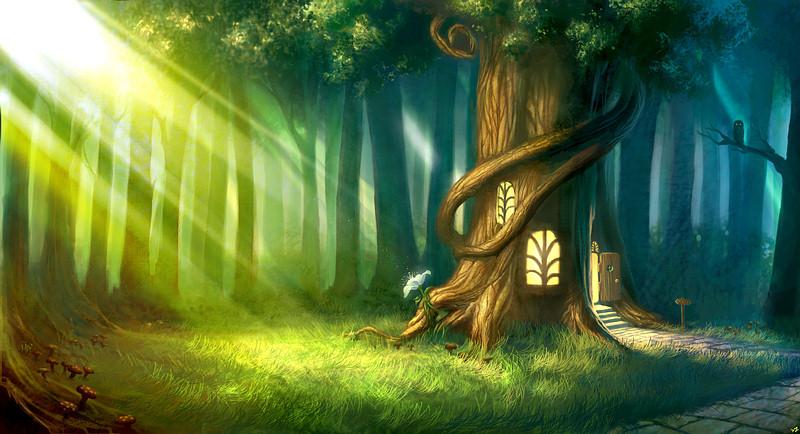 OBRÁZEK : magic_forest.jpg